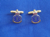 ARMY CATERING CORPS ( ACC ) CUFF LINKS
